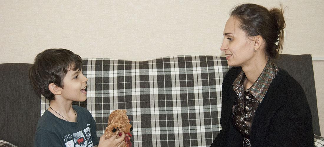 Детский психолог в Кирове
