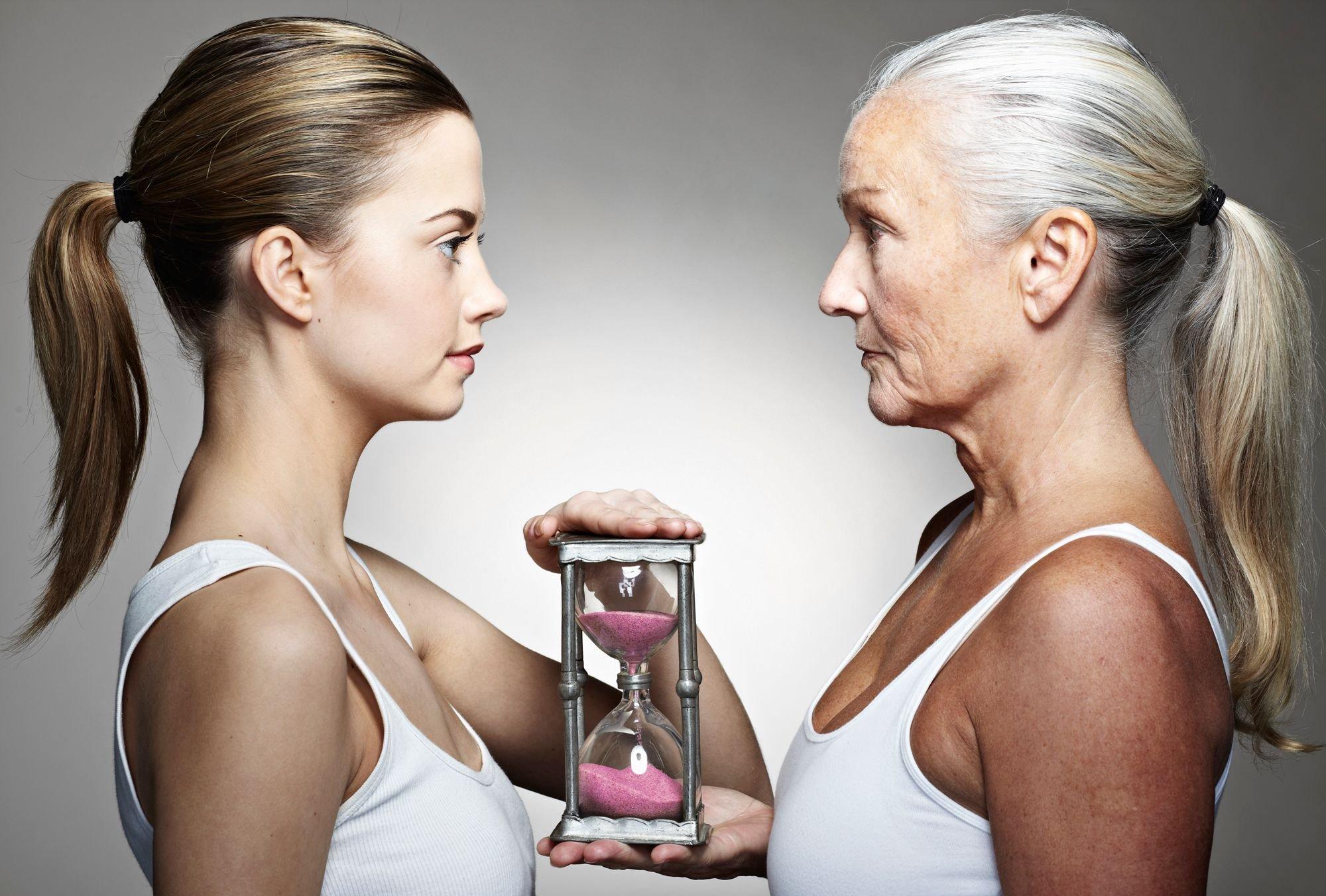 Мысли о старости