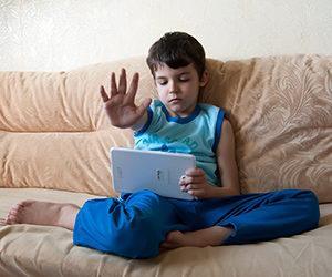 Зависимость ребенка от гаджетов